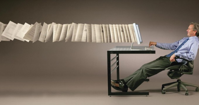 Why do you need a document management system