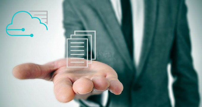 what is a document management system